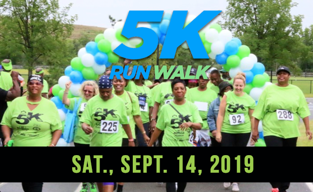 East New York Restoration 5K Run/Walk