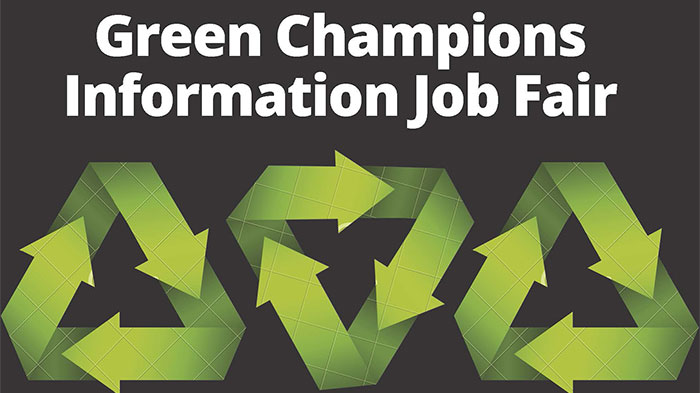 Green Job Fair