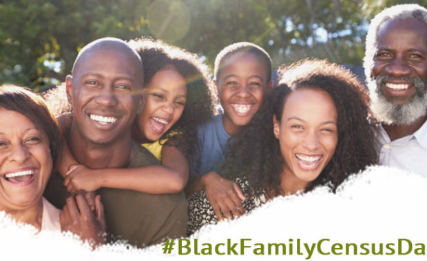 Black Family Census Day